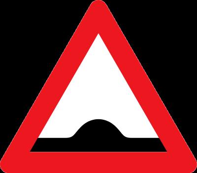Bum på vejen