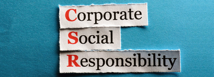 CSR - Corporate Social Responsibility