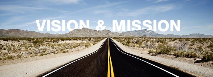 vision og mission